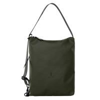 Rains Original Sling Bag Schoudertas Green