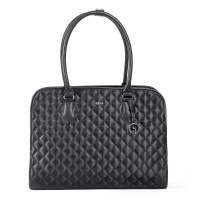 "Socha Businessbag Diamond 15"" Black"