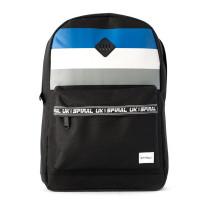 Spiral OG Rugzak SP Stripes Blue