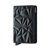 Secrid Slim Wallet Portemonnee Prism Black