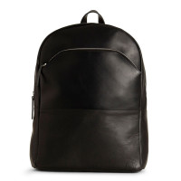 "Still Nordic Dust Backpack 14"" Black"