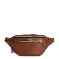 Still Nordic Dust Bumbag Brown