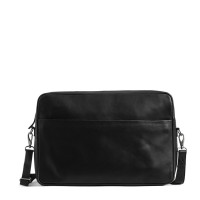 "Still Nordic Storm Messenger 13"" Black"