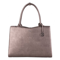 "Socha Businessbag Straight Line 14-15.6"" Grey"