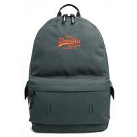 Superdry Montana Vintage Logo Backpack Deep
