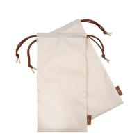 SuitSuit Fab Seventies Bikini Schoenentasje (2x) Antique White