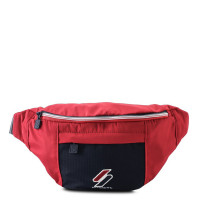 Superdry Sportstyle Bum Risk Red