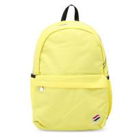 Superdry Montana Sportstyle Backpack Nautical Yellow