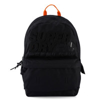 Superdry Montana Montauk Backpack Black