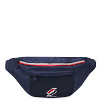 Superdry Sportstyle Bum Deep Navy