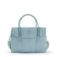 Kipling Superworker Laptoptas Sea Gloss