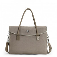 Kipling Superwork Laptoptas Spark Taupe