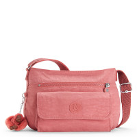Kipling Syro Schoudertas Dream Pink