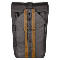 Victorinox Altmont Active Deluxe Duffle Laptop Backpack Grey