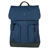 Victorinox Altmont Classic Flapover Laptop Backpack Blue