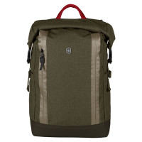 Victorinox Altmont Classic Rolltop Laptop Backpack Olive