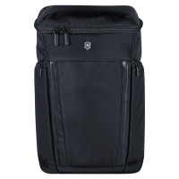 Victorinox Altmont Professional Deluxe Fliptop Laptop Backpack Black