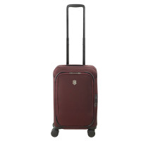 Victorinox Connex Frequent Flyer Softside Carry On Burgundy