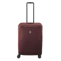 Victorinox Connex Medium Softside Case Burgundy