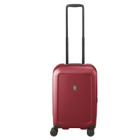 Victorinox Connex Frequent Flyer Hardside Carry On Red