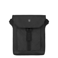 Victorinox Altmont Original Flapover Digital Bag Black