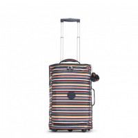 Kipling Teagan S Wheels Multistripes