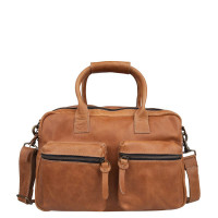 Cowboysbag Schoudertas The Bag Small 1118 Camel