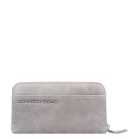 Cowboysbag Portemonnee The Purse 1304 Grey