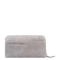 Cowboysbag Portemonnee The Purse 1304 Grey