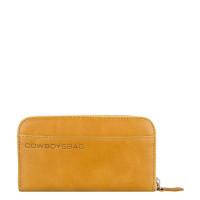 Cowboysbag Portemonnee The Purse 1304 Amber
