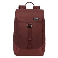 Thule TLBP-113 Lithos Backpack 16L Dark Burgundy