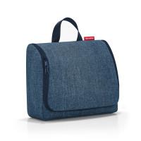 Reisenthel Toiletbag XL Twist Blue