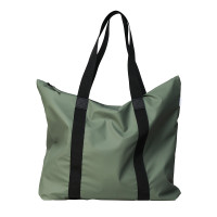 Rains Original Tote Bag Schoudertas Olive