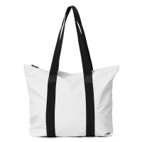 Rains Original Tote Bag Rush Schoudertas Off White
