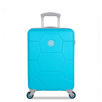 SuitSuit Caretta Playful Handbagage Spinner Peppy Blue
