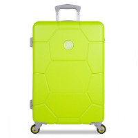 SuitSuit Caretta Playful Spinner 67 Sparkling Yellow