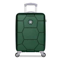 SuitSuit Caretta Handbagage Spinner Jungle Green