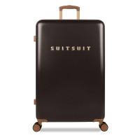 SuitSuit Fab Seventies Classic Spinner 76 Espresso Black