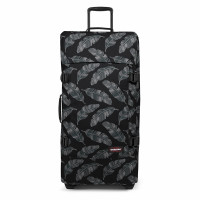 Eastpak Tranverz L Trolley Brize Leaves Black