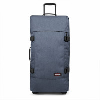 Eastpak Tranverz L Trolley Crafty Jeans