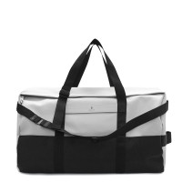 Rains Original Travel Duffel Bag Stone