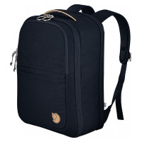 FjallRaven Travel Pack Small Rugzak Navy