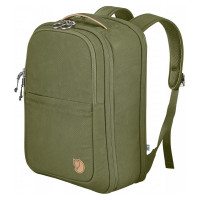 FjallRaven Travel Pack Small Rugzak Green