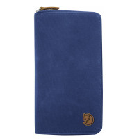FjallRaven Travel Wallet Portemonnee Deep Blue