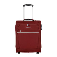 Travelite Cabin 2 Wheel Trolley Bordeaux