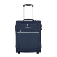 Travelite Cabin 2 Wheel Trolley Navy