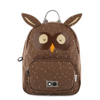 Trixie Kids Backpack Mr. Owl