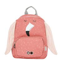 Trixie Kids Backpack Mrs. Flamingo