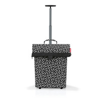 Reisenthel Shopping Trolley M Signature Black