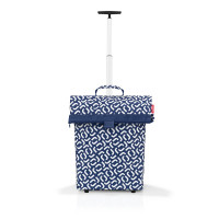 Reisenthel Shopping Trolley M Signature Blue